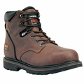 Timberland PRO Pit Boss 6 Inch Steel Toe Work Boot 33034