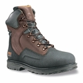 Timberland Powerwelt 8 Inch  Steel Toe Waterproof Boot