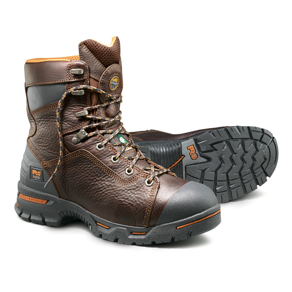 Timberland Steel Toe Boots | Work Boots USA