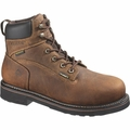 Wolverine Brek 6 Inch Durashocks Waterproof Work Boot W10081