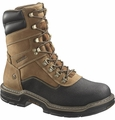 Wolverine Corsair 8 Inch Composite Toe Waterproof Work Boot W02256