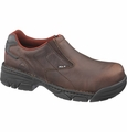 Wolverine Falcon Composite Toe Work Shoe W08397