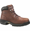 Wolverine Harrison 6 Inch Steel Toe Lace-Up Work Boot W04904