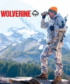 Wolverine Hunting Boots
