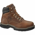Wolverine Raider Steel Toe 6 Inch Work Boot W02419