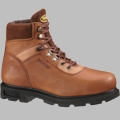 Wolverine Traditional Steel Toe 6 Inch  Boot