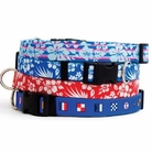 Aloha & Nautical Dog Collars, Harnesses & Leashes by YDD
