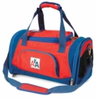 American Airlines� Duffle Dog Carrier