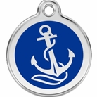 Anchor * Dog ID Tag