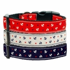 Anchors Cat & Dog Collars & Leashes