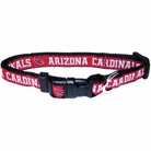 Arizona Cardinals Dog Collars & Leashes