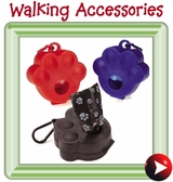 - walking accessories