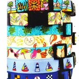 By the Sea Dog Collars, Harnesses & Leashes by YDD