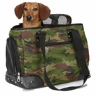Camo Dog Carrier