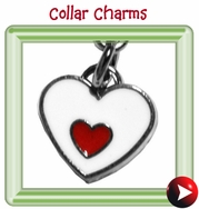 - dangle charms