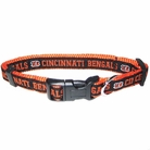 Cincinnati Bengals Dog Collars & Leashes