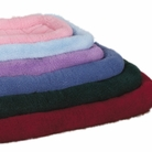 Cozy Sherpa Dog Crate Bed