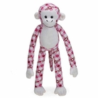 Cuddle Monkeys Dog Toys