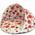 Cute Dots Dog Bed