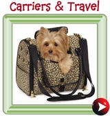 - carriers & travel