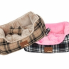 Dogberry House Dog Bed by Puppia