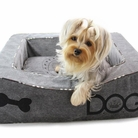 Dream of Bones Luxury Dog Bed