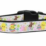 Happy Easter Dog Collars & Leashes
