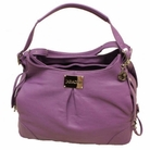 Jarad�n - SoHo Collection Dog Carrier - Lilac