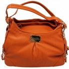 Jarad�n - SoHo Collection Dog Carrier - Tangerine