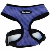 Lavender Breathe EZ Mesh Dog Harness by Bark Appeal