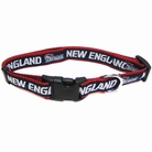 New England Patriots Dog Collars & Leashes