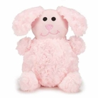 Pink Happy Hopper Dog Toy