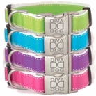 Preppy Dog Collars, Harnesses & Leashes