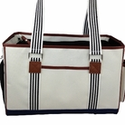 Preppy Yacht Polo Dog Carrier