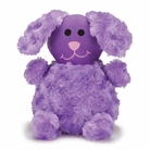 Purple Happy Hopper Dog Toy