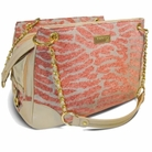 Shacara Pet Carrier by Jaraden - Coral