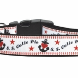 SS Cutie Pie Dog Collars & Leashes