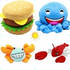 """Summer Fun"" Dog Toy Gift Set"