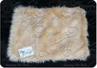 Tiger Dreamz Luxury Small Dog Bed Mat