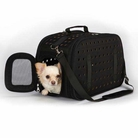 Ultimate Traveler Dog/Cat Carrier