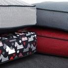 Uptown Hound Collection Dog Bed Slipcovers & Pillow Dog Beds