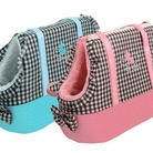 Witty Dog Carrier by Pinkaholic