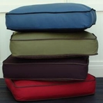 Woodlands Collection Dog Bed Slipcovers & Pillow Dog Beds