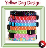 - yellow dog design