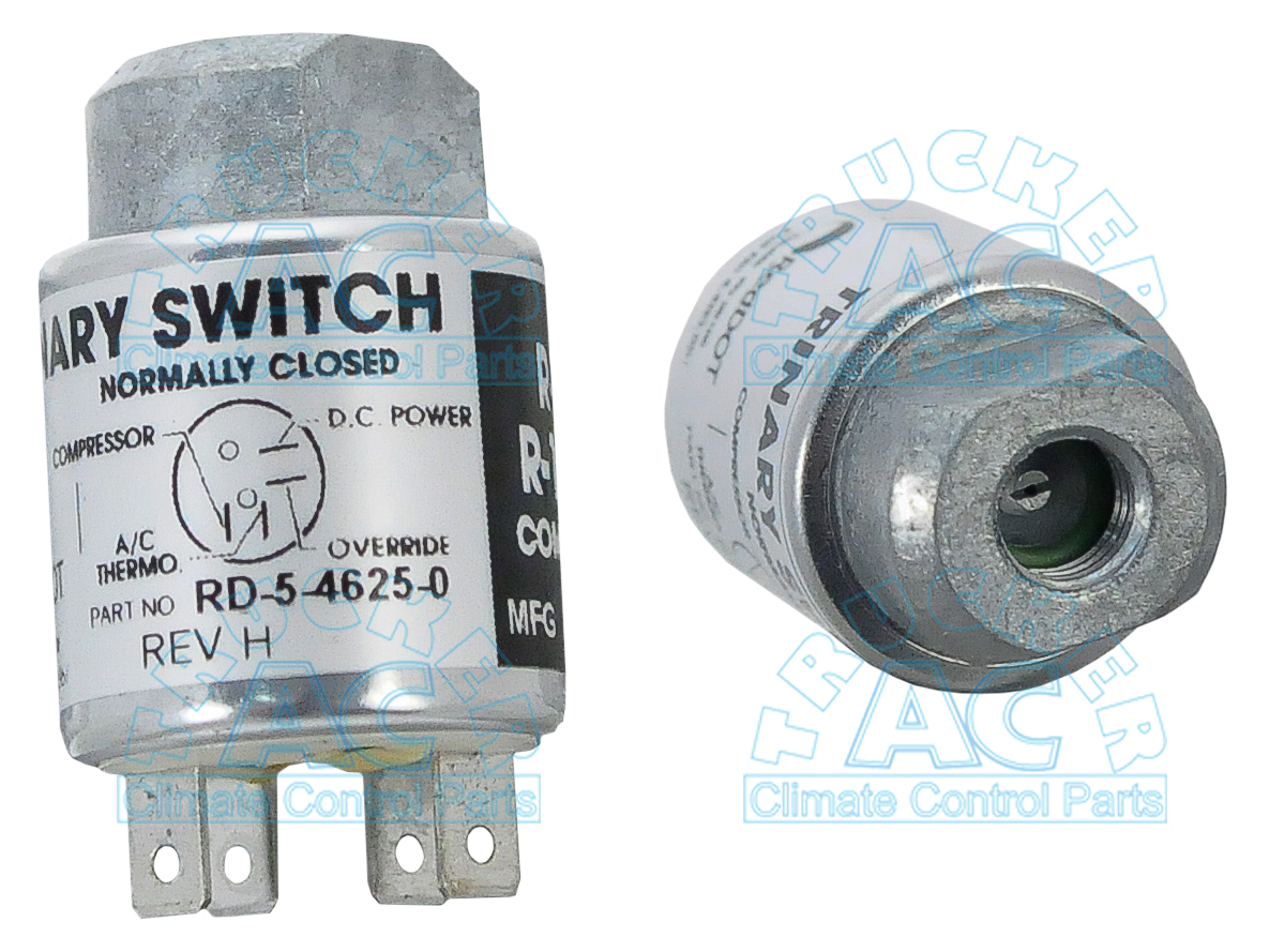 trinary ii switch kenworth oem rd5 4625 0 5 ac trinary switch wiring diagram ac fan motor wiring diagram  at panicattacktreatment.co