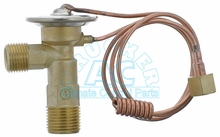 TXV - Expansion Valve EXTERNALLY EQUALIZED