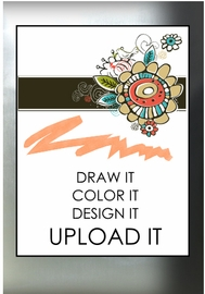 DRAW IT DESIGN IT-2 OZ