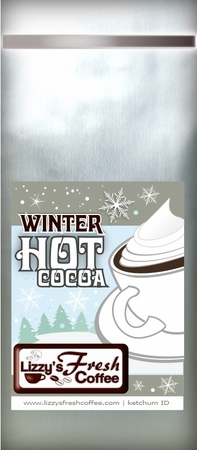LIZZY'S WINTER HOT COCOA