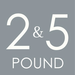 COFFEES - 2 & 5 POUND