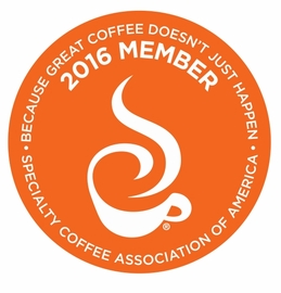 SPECIALTY COFFEE ASSOCIATION OF AMERICA MEMBER